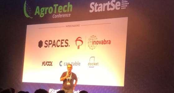 Agro Tech Conference 2019: a revolução no campo