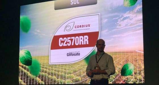 Van Ass Sementes prestigia lançamento da Cordius™, marca de licenciamento da Corteva Agriscience™