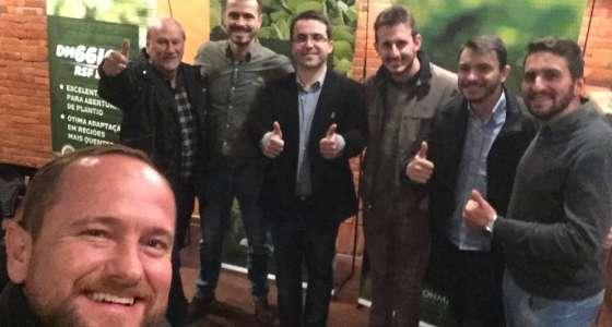 Van Ass Semente marca presença no Painel Técnico DONMARIO