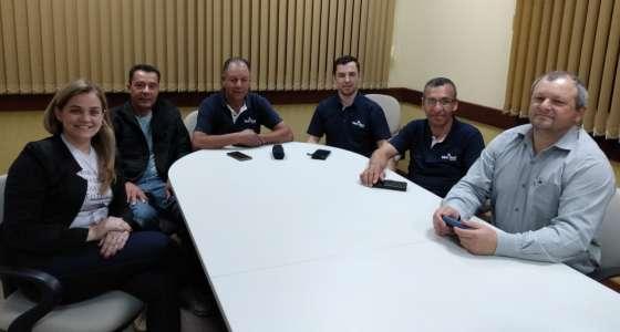 Encontro sobre planejamento estratégico reúne gestores da Van Ass Sementes