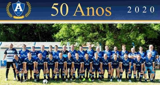 Ases Futebol Clube presta homenagem à Família Van Ass