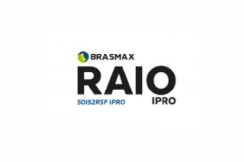 Brasmax Raio IPRO
